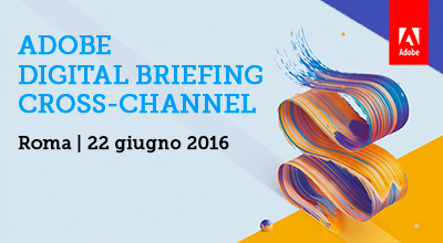 Digital Briefing cross-channel