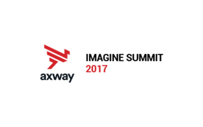 Axway IMAGINE SUMMIT 2017