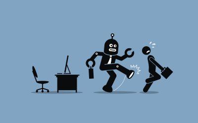 Intelligenza artificiale. Come cambierà il mondo del lavoro