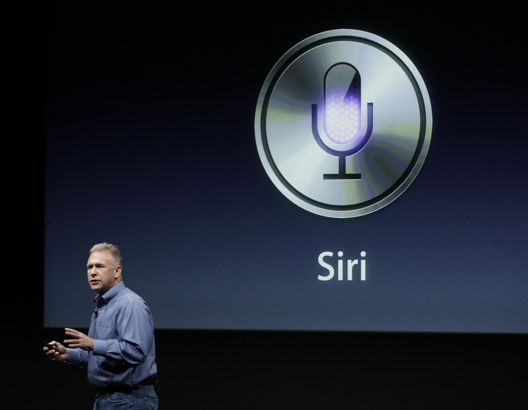 Machine learning. Più interazione uomo-macchina nel futuro di Siri
