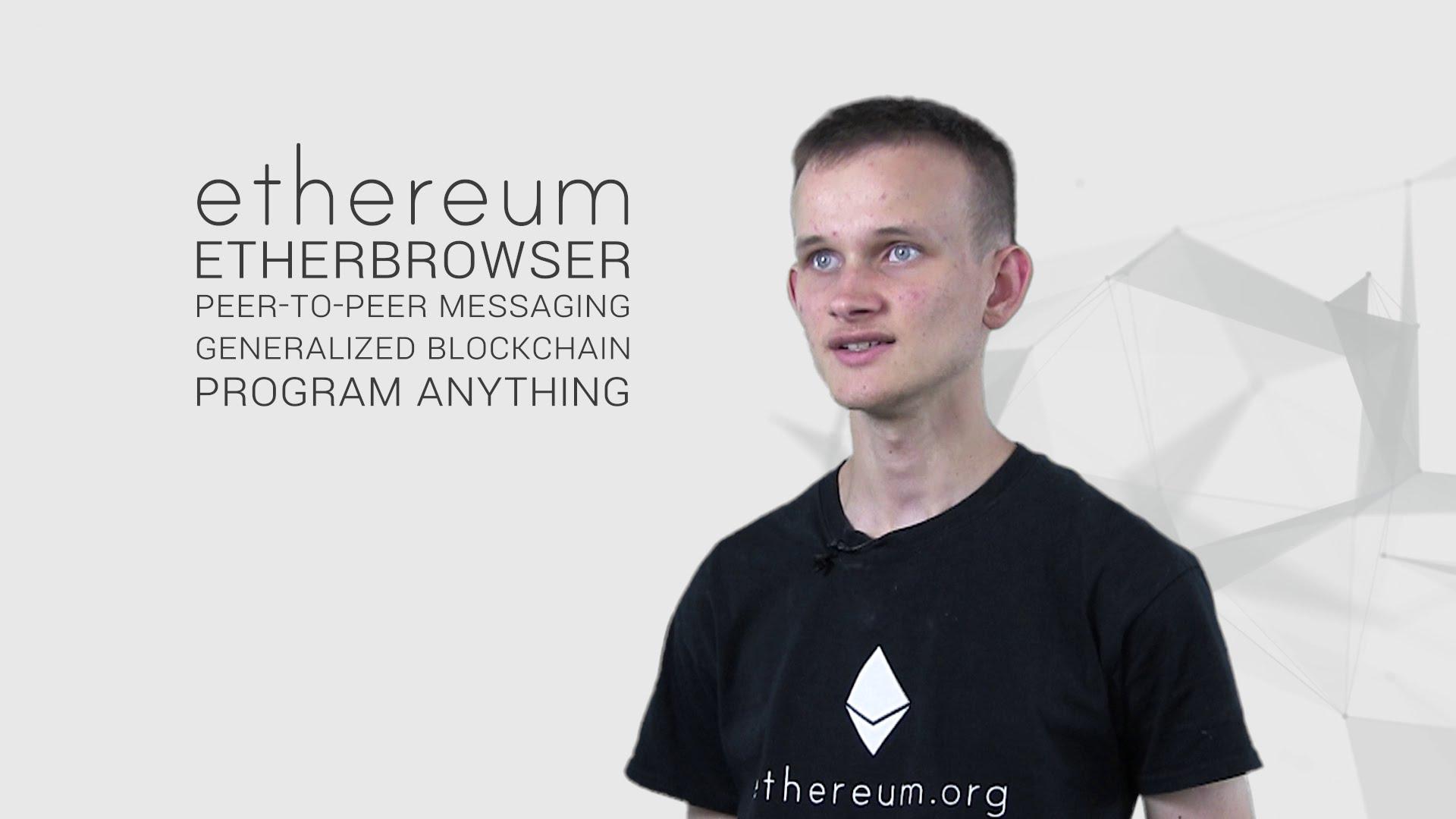 Blockchain. Buterin propone di rivoluzionare le ICO