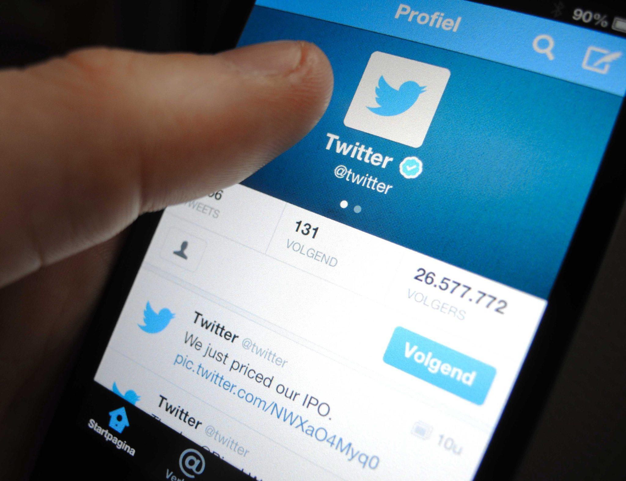 Big data. Facebook e Twitter, i conti non tornano