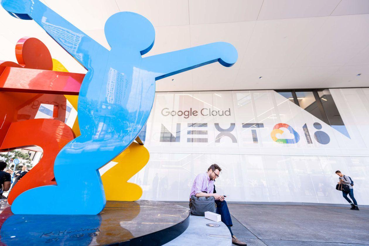 Scenari. A Google Next 2018 il futuro del cloud