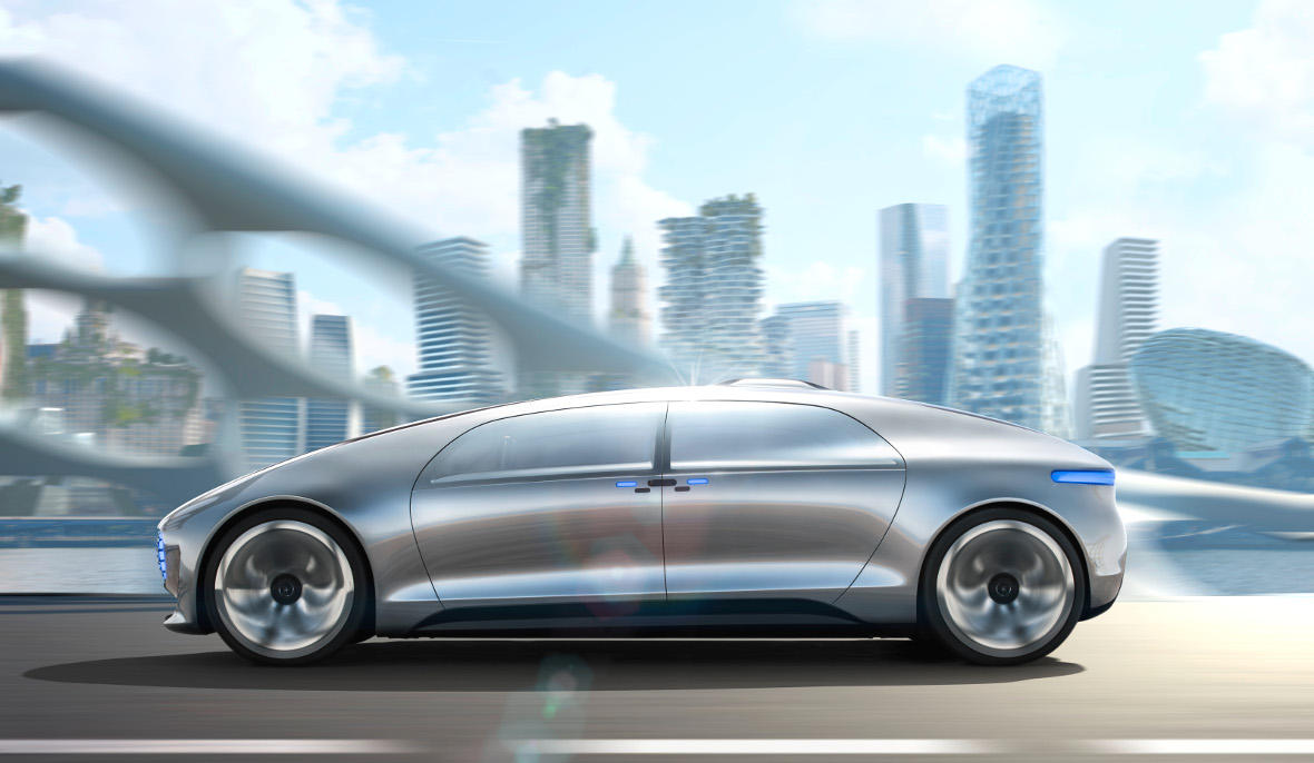 Intelligenza artificiale. Guida autonoma, lo stato dell'arte