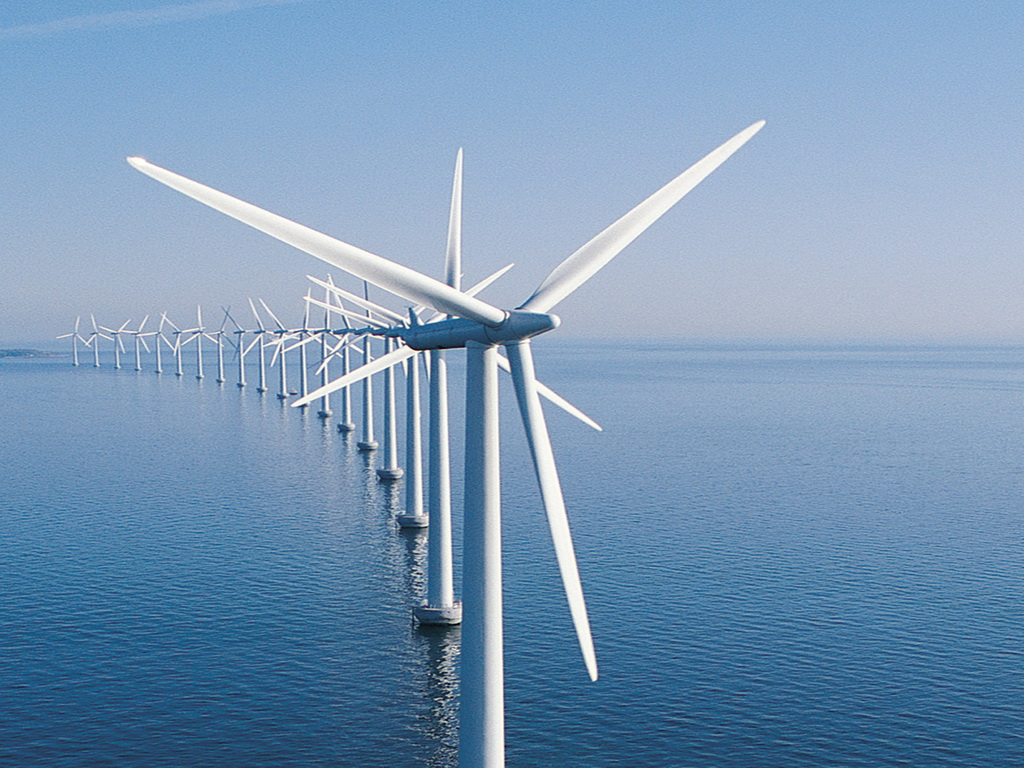 Big data. Vestas analizza i parametri delle turbine installate grazie a Lenovo Nextscale.