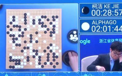 Intelligenza artificiale. Google Alpha Go batte il campione del mondo a Wuzhen