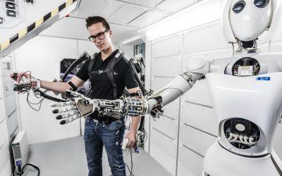 Reti neurali. Rysen, il fisioterapista robot che riabilita i pazienti con problemi di mobilità