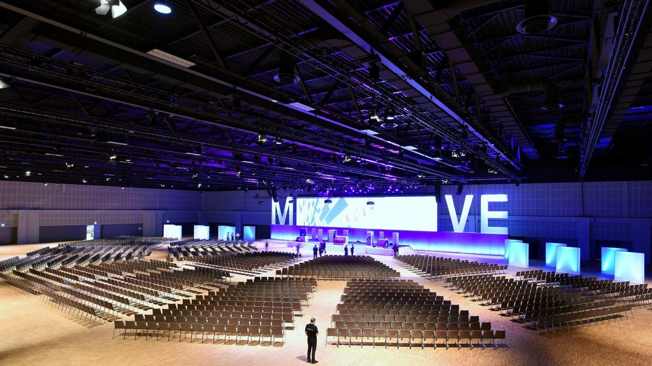 Internet of Thing. Le tecnologie più avanzate in mostra a Berlino al IoT Tech Expo Europe 2017