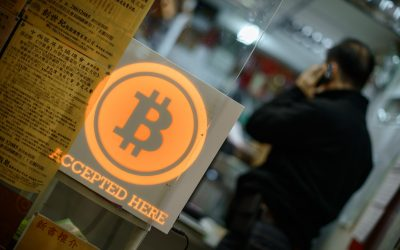 Blockchain. Una tempesta in arrivo per il bitcoin?