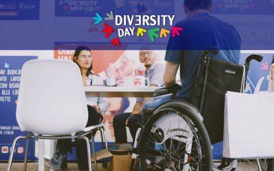 DiversityDay Roma 2019, scopri le posizioni aperte e le nuove opportunità in Prisma