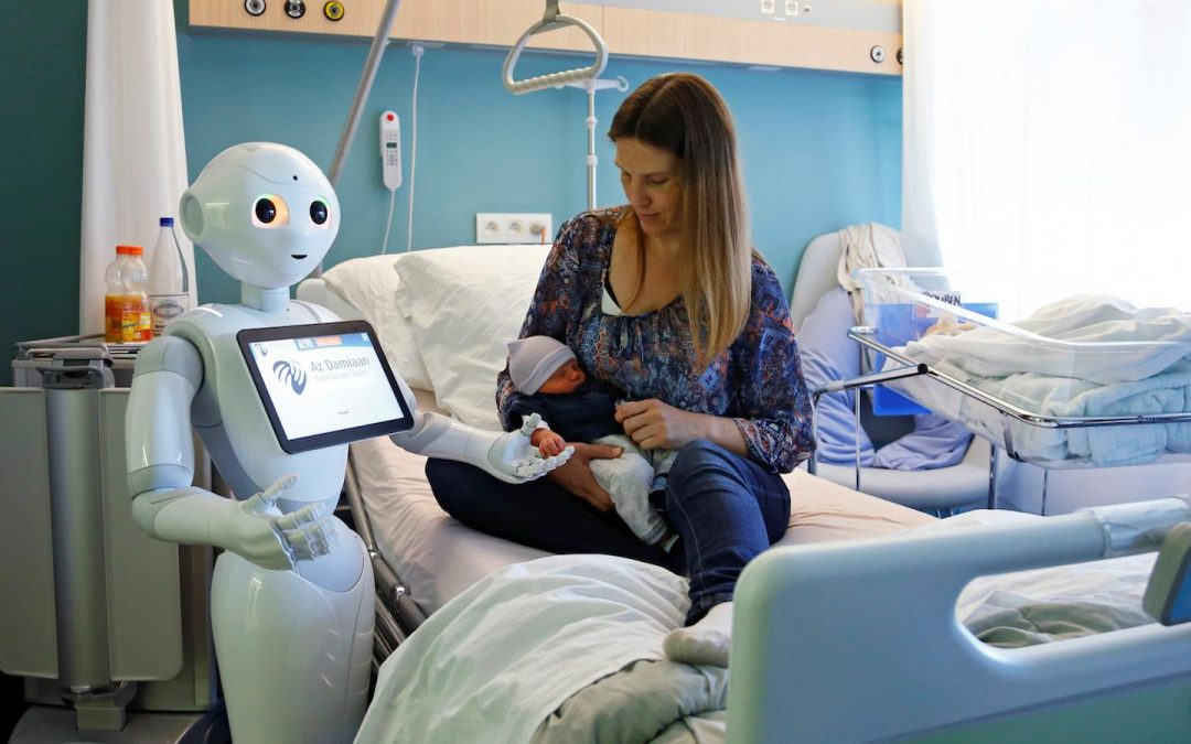 Artificial Intelligence Medical Care