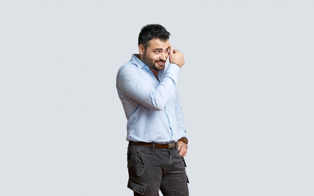 Patrizio Lattanzi, Tech & Team Leader