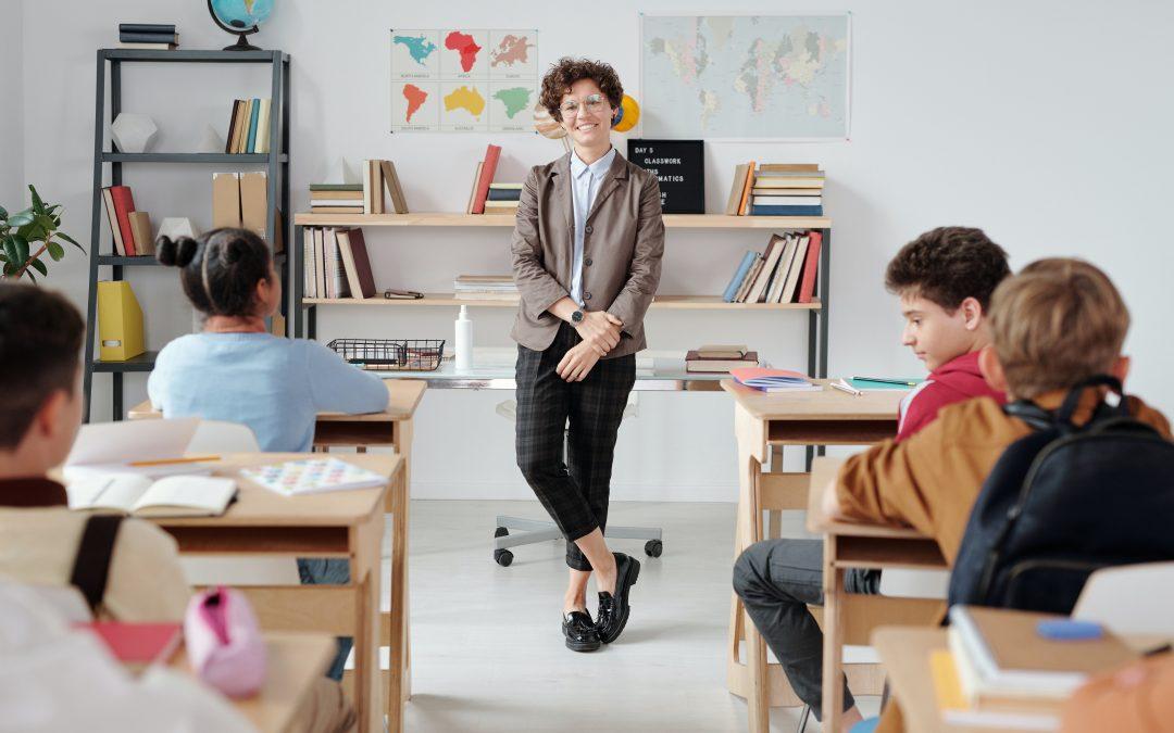 Lucilla Valeri,  E-learning specialist