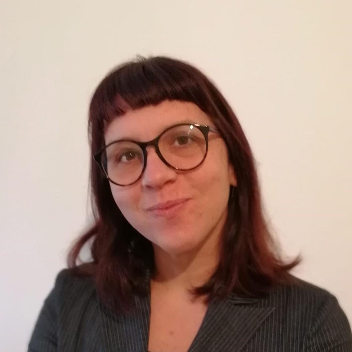 Virginia Bindi